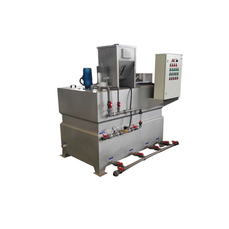 Polymer Dosing Equipment